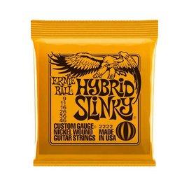 Ernie Ball Ernie Ball  Hybrid Slinky 09-46