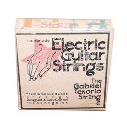 Gabriel Tenorio Gabriel Tenorio Premium Round Core Electric 12-54 long twist