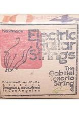 Gabriel Tenorio Gabriel Tenorio Premium Round Core Electric 10-48 long twist