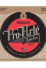 D'Addario D'Addario EJ45 ProArte MT