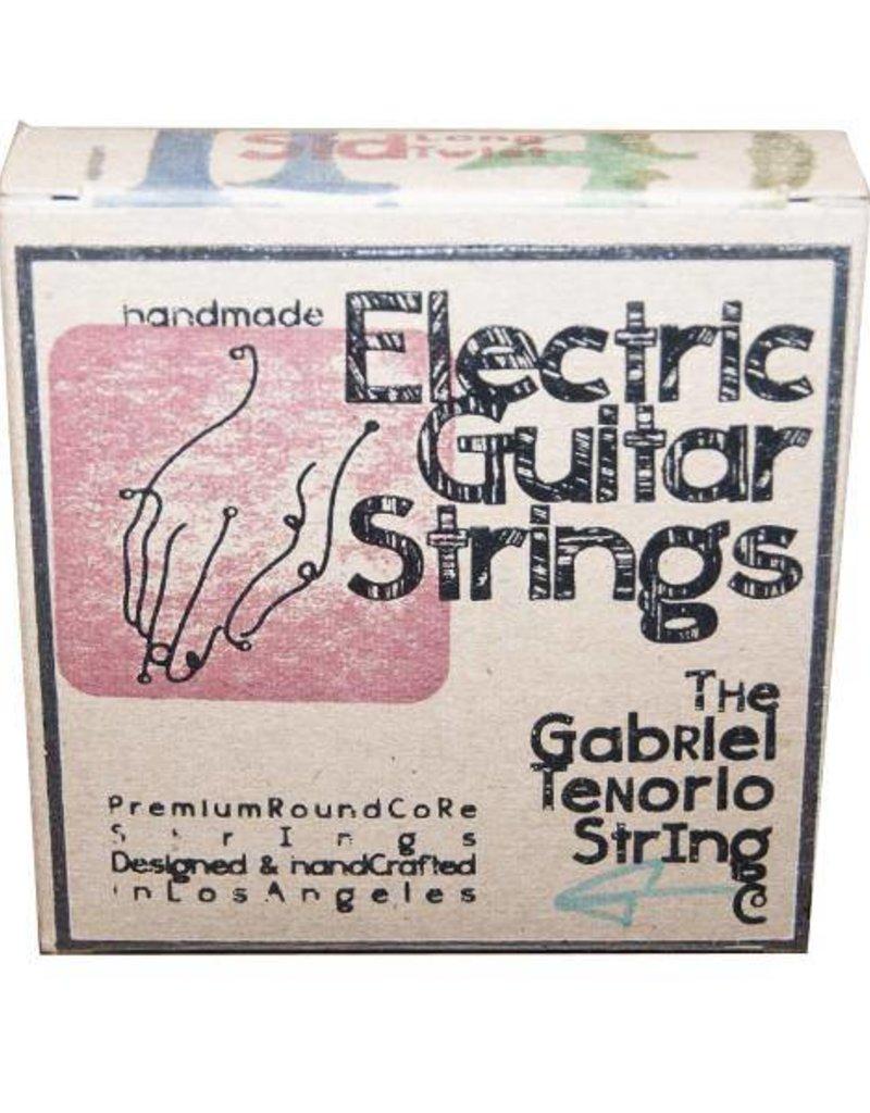 Gabriel Tenorio Gabriel Tenorio Premium Round Core Electric 11-49