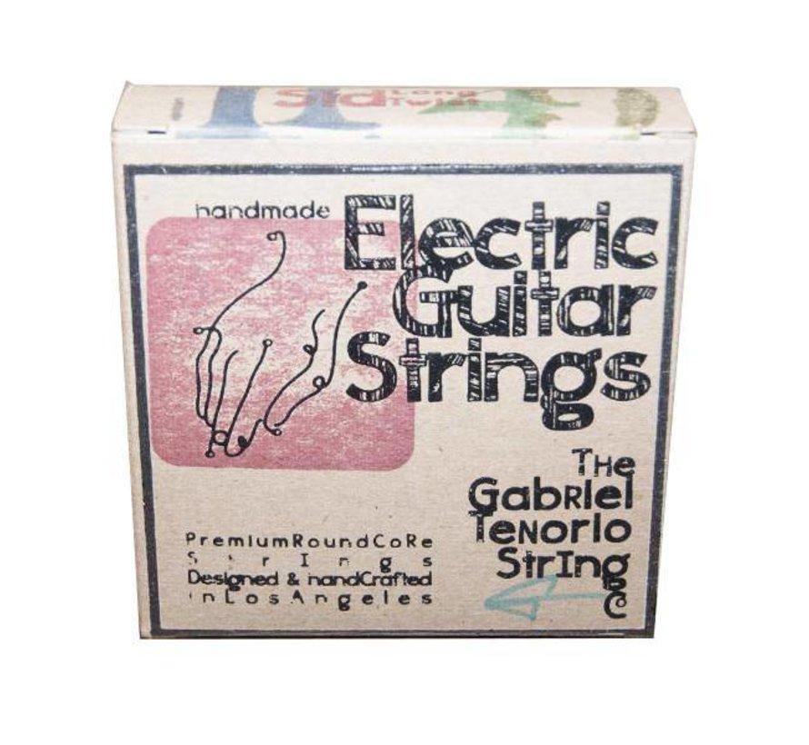 Gabriel Tenorio Premium Round Core Electric 11-49