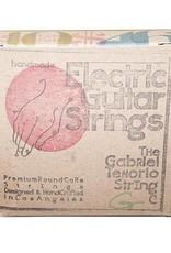 Gabriel Tenorio Gabriel Tenorio Premium Round Core Electric 10-46 long twist
