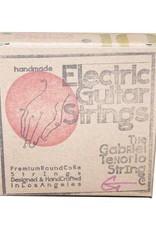 Gabriel Tenorio Gabriel Tenorio Premium Round Core Electric 10-44.5 standard twist