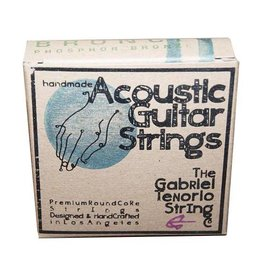 Gabriel Tenorio Gabriel Tenorio Premium Round Core Acoustic PB 11-52