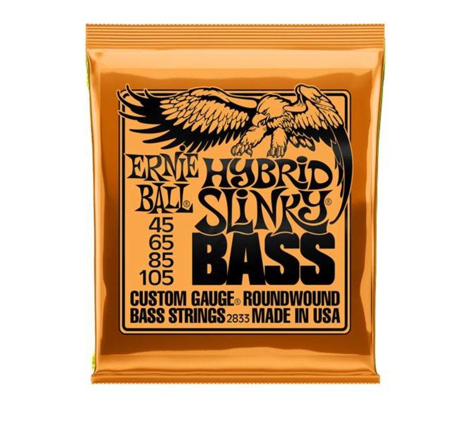 Ernie Ball  Hybrid Bass Slinky 45-105