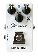 Providence Audio Providence   SDR-4R Sonic Drive