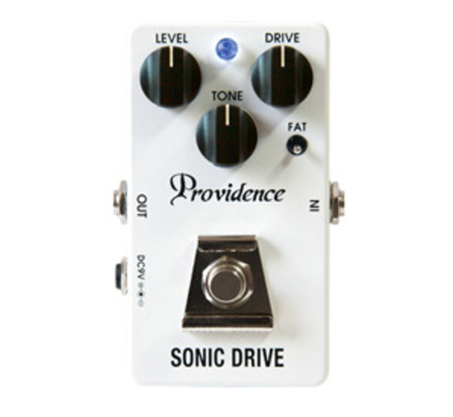 Providence   SDR-4R Sonic Drive