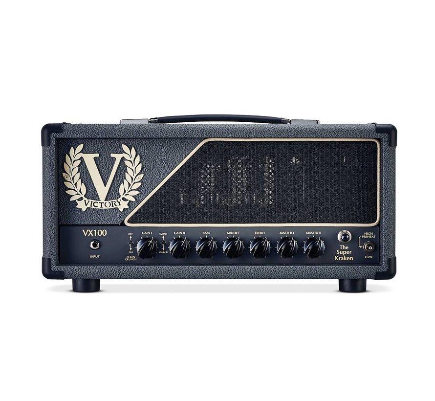 Victory Amps VX100 The Super Kraken