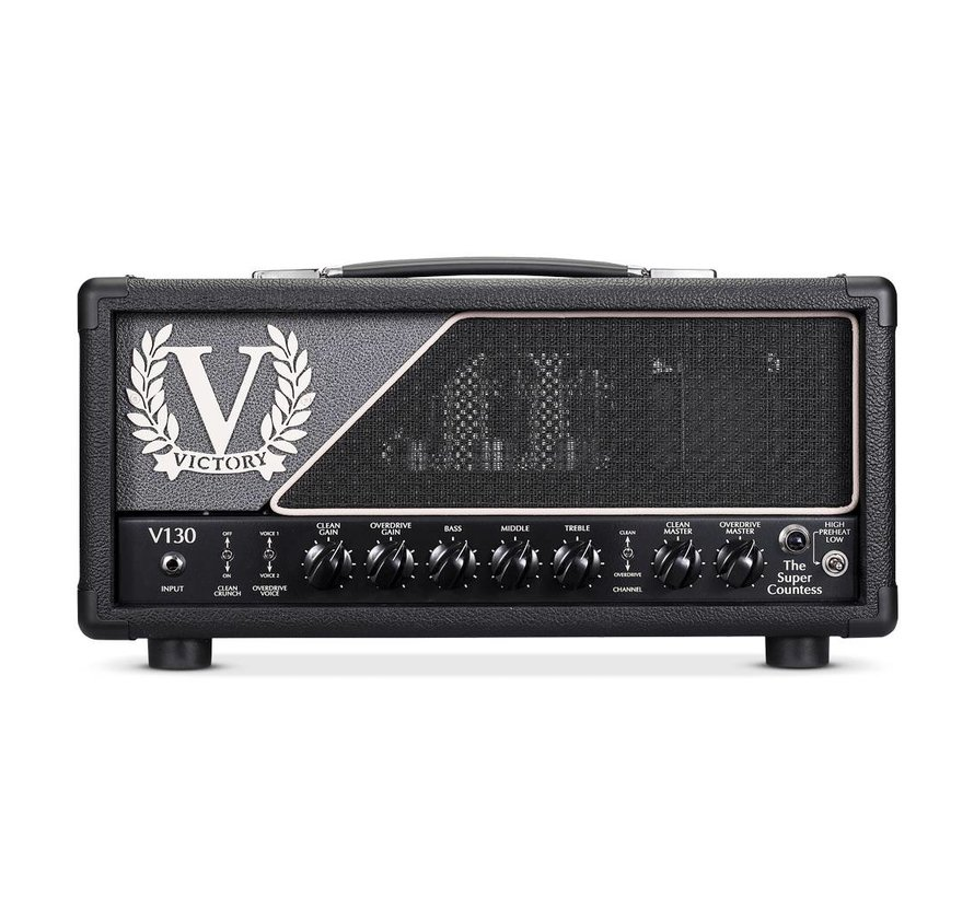 Victory Amps V130 Super Countess