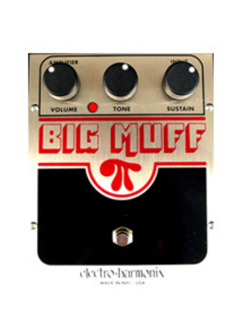 Electro-Harmonix Electro-Harmonix Big Muff PI USA
