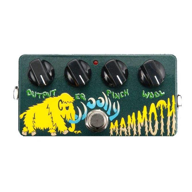 Z.Vex   Woolly Mammoth