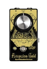 Earthquaker Devices Earthquaker Devices Acapulco Gold v2