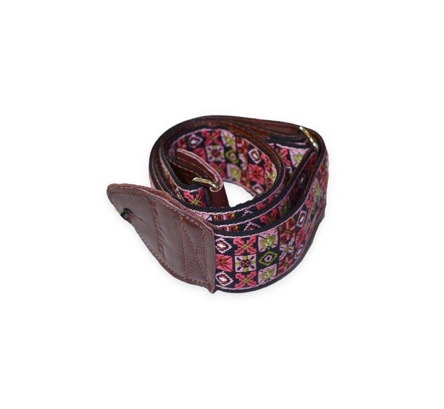 Souldier Woodstock coral strap
