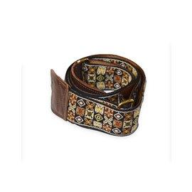 Souldier Souldier Woodstock gold strap