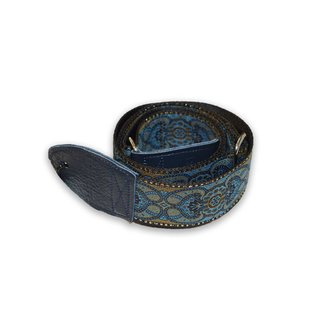 Souldier Souldier Arabesque turquoise strap