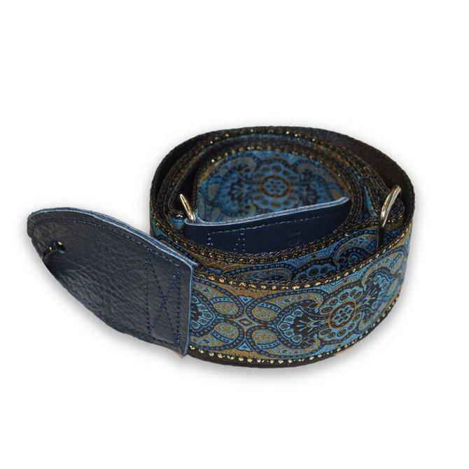 Souldier Souldier Arabesque turquoise strap