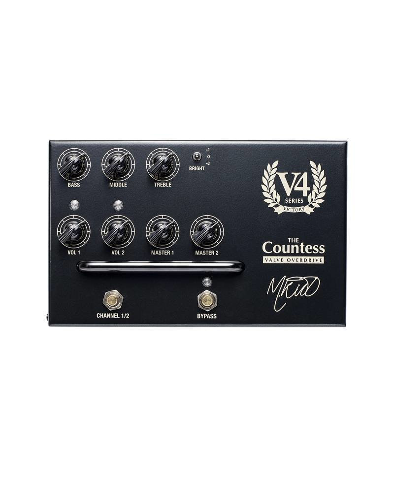 Victory Amplification Victory Amps V4 The Countess
