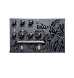 Victory Amplification Victory Amps V4 The Kraken