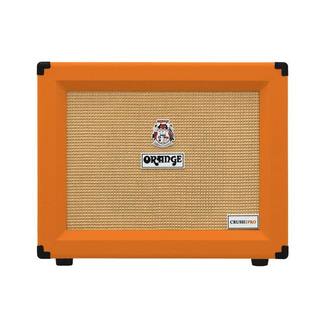 Orange Orange Crush 60Pro combo