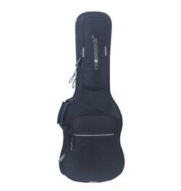 Crossrock standard electric guitar gig bag