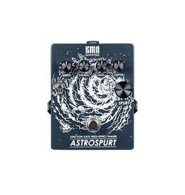 KMA Machines KMA Machines Astrospurt 4-stage Jfet Phaser