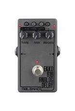 Malekko Heavy Industry Ekko 616 Mk II Dark