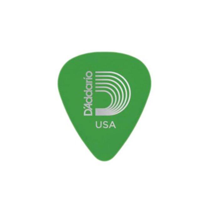 D'Addario D'Addario Duralin Guitar Pick .85 mm