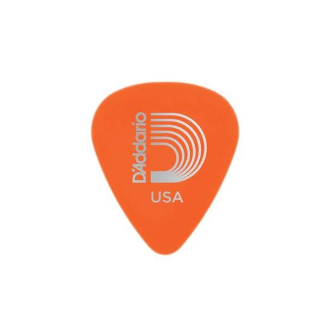 D'Addario D'Addario Duralin Guitar Pick .60 mm