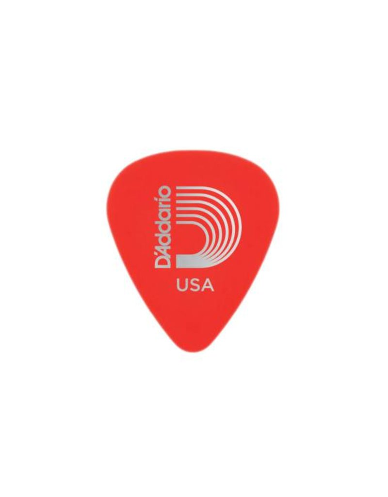 D'Addario D'Addario Duralin Guitar Pick .50 mm