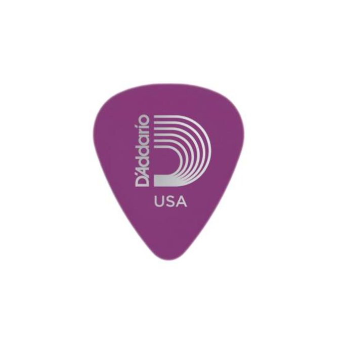 D'Addario D'Addario Duralin Guitar Pick 1.2 mm