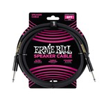 Ernie Ball Ernie Ball Classic cable black speaker cable 180cm