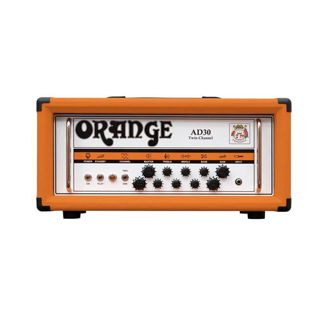 Orange Orange AD30HTC head