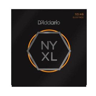 D'Addario D'Addario   NYXL1046
