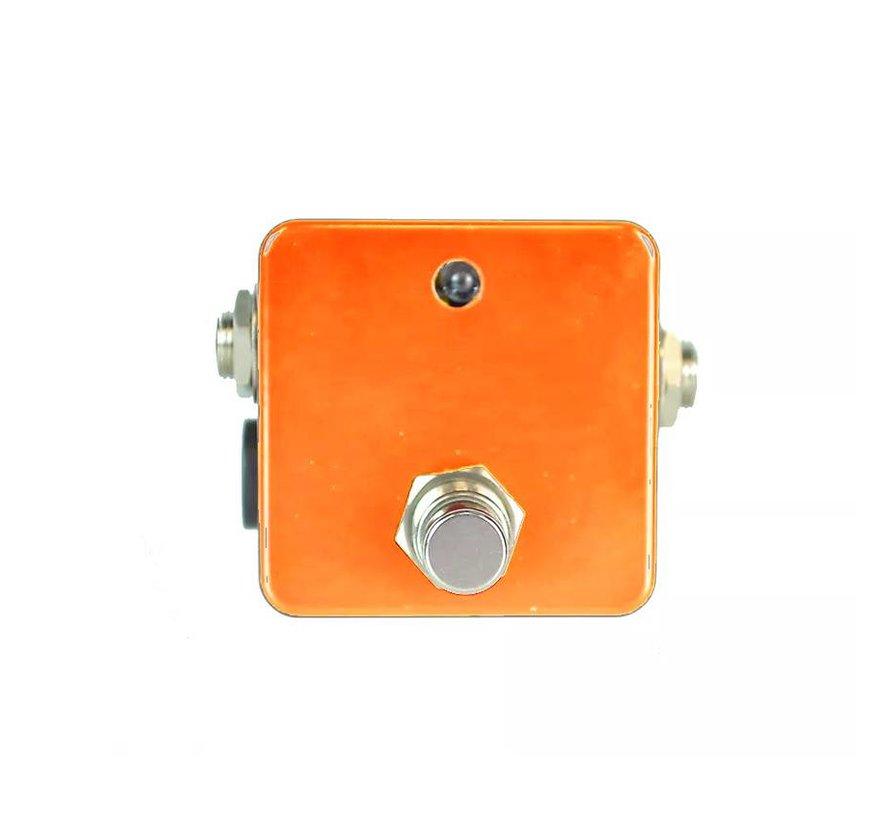 Henretta Engineering Orange Whip compressor