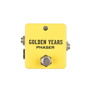 Henretta Engineering Henretta Engineering Golden Years phaser