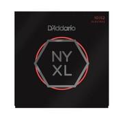 D'Addario D'Addario   NYXL1052