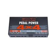 Voodoo Lab Voodoo Lab Pedal power 4x4