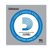 D'Addario D'Addario high carbon steel PL009-5