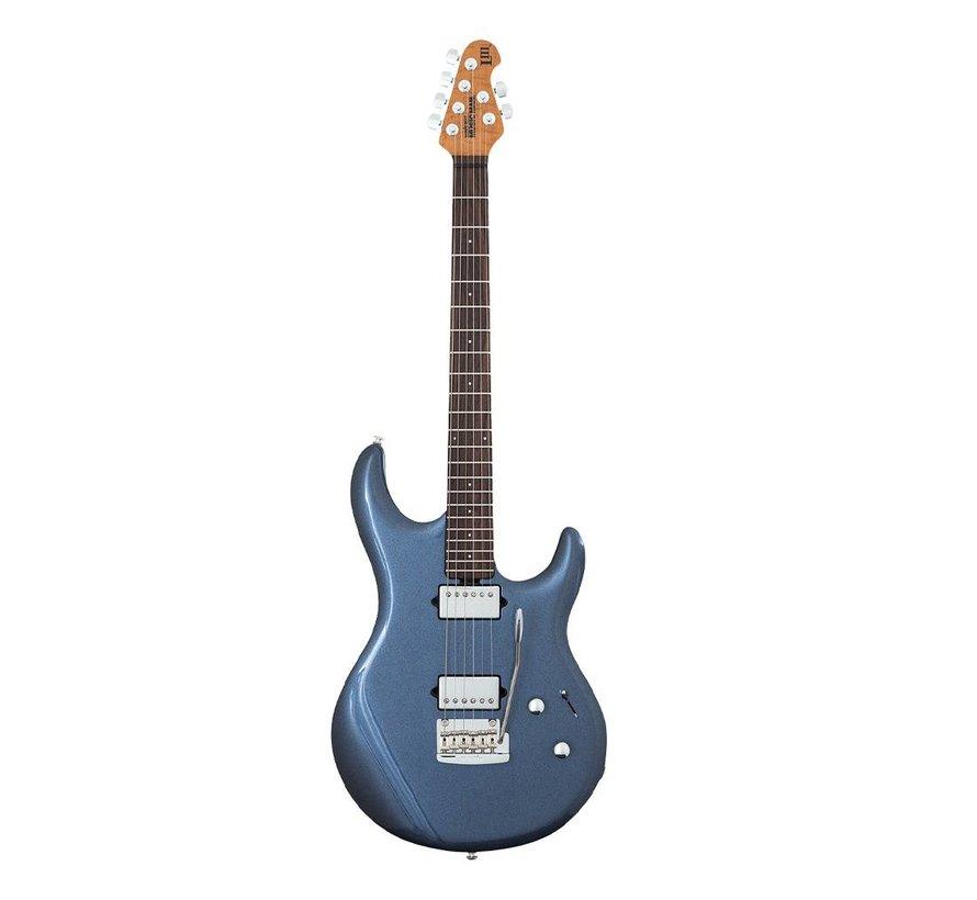 Music Man Luke III Bodhi blue