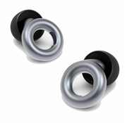 Loop Loop Earplugs - swinging silver