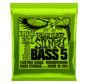 Ernie Ball  Regular Bass Slinky 5 50-130