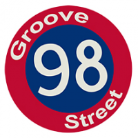 Groove Street 98 Brussel