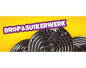 Drop & Suikerwerk