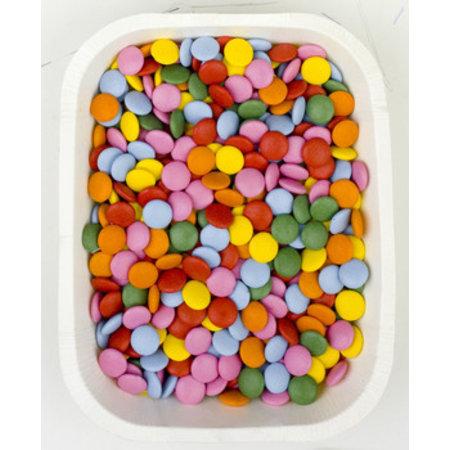 SWEE Swee - Choco Carletties 2,5Kg, 2,5 Kilo