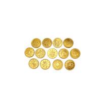 Steenland - 28mm euromunten bulk 10kg - 1 dozen