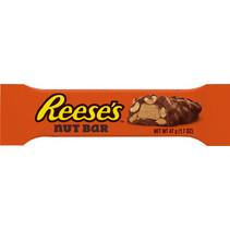 Hershey's - reese's nut bar 47g - 18 stuks