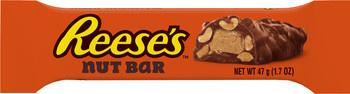 Hershey's Hershey's - reese's nut bar 47g - 18 stuks