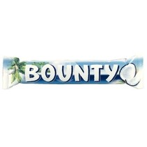 Bounty - bounty-bounty melk - 24 repen