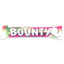 Bounty - Bounty Puur 57G, 24 Repen